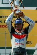 Le toccanti immagini della carriera del campione Nicky Hayden