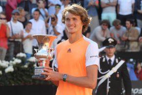 Perché l'esaltante gioventù di Zverev ci fa tifare nel futuro del vecchio Federer