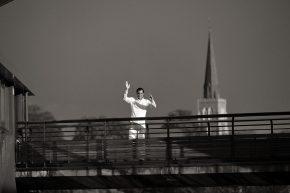 Per il compleanno numero 36, Federer torna a giocare Montreal. E il tennis festeggia con lui