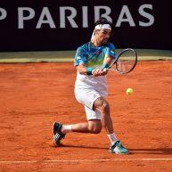 Roland Garros 2007-Davis 2018: che esaltante maratona, fantastico Fognini!