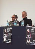Buffa e Pizzigoni a Bogogno, serata all'insegna del calcio