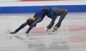 Grand Prix Skating Final Torino, le immagini più belle