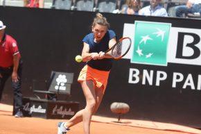 Roland Garros, day 8: Halep nell'incubo, Thiem si sveglia in tempo