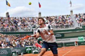 I momenti più belli del Roland Garros 2017 by Ray Giubilo
