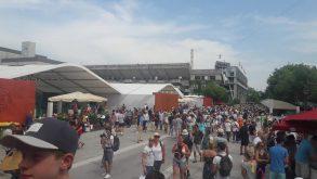 Roland Garros – Il tetto sul centrale pronto nel 2020