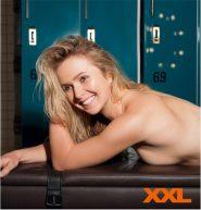 Elena Svitolina hot per la rivista XXL