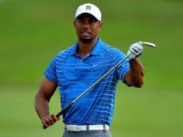 """""""Carisma, occhi, potenza: abbiamo provato tutti a imitare Tiger Woods…"""""""