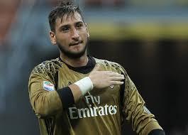 """Maldini sul rinnovo di Donnarumma, """"Il Milan ci deve provare, deve provare a tenere questi giocatori.  E' una trattativa e in una trattativa si deve essere felici in due"""""""
