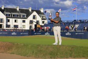 Golf, al via l'Open Championship 2019: Chicco Molinari pronto a difendere Claret Jug