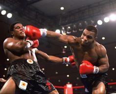 Tyson vuole vedere Mayweather Vs Khabib e lo dice a modo suo