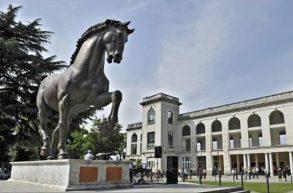 San Siro, come nasce un ippodromo monumento nazionale