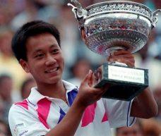 11 giugno 1989, Michelino Chang vince Parigi