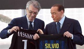 Moratti, Berlusconi, Sensi e ora Della valle: il calcio cambia padrone