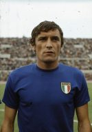 27 giugno 1965, Gigi Riva debutta con la Nazionale
