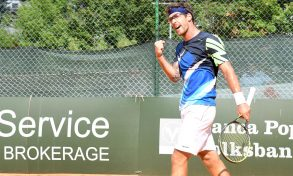 ATP Cortina, Viola si ferma in semifinale. Carballes Baena- Melzer per il titolo