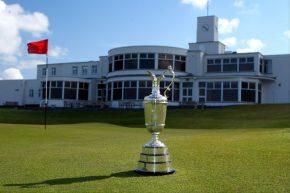 Open Championship di Golf: attenti a Spieth e Rose!