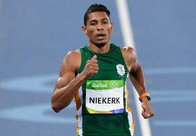 Van Nierkerk: Bolt ha già un vero erede