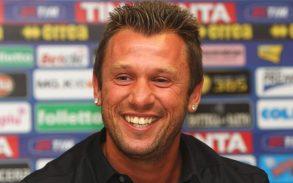 Cassano e Totti, così vicini, così lontani….