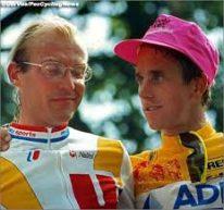 23 luglio 1989 Greg Lemond trionfa al Tour per 8″