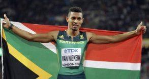 Van Niekerk e Longo: che abisso c'è fra lo sport di oggi e di ieri… Solo per la tv?