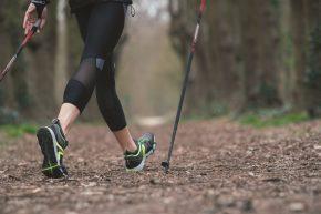 Nordic walking, ritorno al futuro: lo sport più democratico è Newfeel
