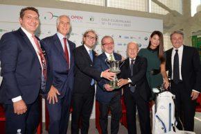 Ma i signori della Ryder Cup che risposte si attendono dall'Italia?