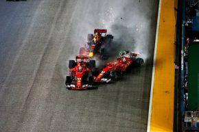 Disastro Ferrari. Hamilton, perfetto: è fuga decisiva? Eppure, 10 anni fa, all'ultima gara in Brasile…
