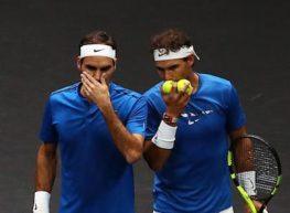 Nadal-Federer, la rivalità diventa una storia d'amore: chi saprà superare il sentimento dell'amicizia?