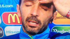 Rigore netto, scuse assurde: il re è nudo, ma il mito Buffon è più forte anche della… Juve!