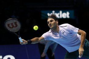 Com'ha fatto Federer a perdere così con Goffin? E' tornato al vizietto di aspettare solo il tappeto volante del suo talento…