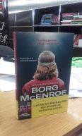 Borg-McEnroe, la rivalità più classica vola al cinema con un libro un po' italiano: con Panatta e i Senators…