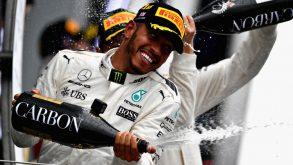 Dopo Fangio e prima di …Verstappen, questo Hamilton è il miglior pilota di sempre di Formula 1?