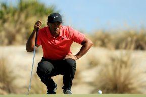 Non so se Woods vincerà il Masters, a me basta aver ritrovato… Tiger. Forte di fisico e sul green!