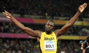 Da Leonida a Bolt, passando per Tarzan e Jordan: quant'è difficile anche per un talento trovare un'altra corsia libera!