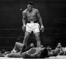 17 gennaio  1942, nasce Muhammad Ali, il più grande di tutti
