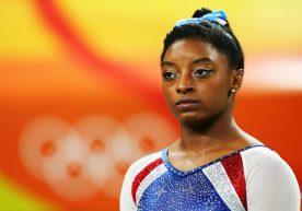 Povera Simone Biles, povere ragazze. Il mostro non è solo il medico, è lo stesso sport, siamo tutti noi!