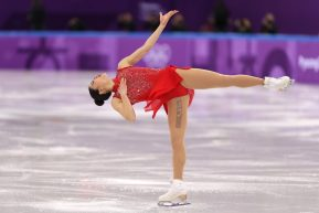 Nagasu, star a 17 anni, fuori dai Giochi a Sochi, triplo axel oggi: ecco la pattinatrice che visse due volte