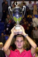 4 febbraio 2001, la prima vittoria di Roger Federer