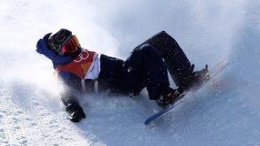 Snowboard come Rollerball… Tu vuoi fà l'amerikano? Ai Giochi invernali, 11 su 40 sono finiti all'ospedale!