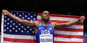 Coleman non basta, quant'è difficile il dopo Bolt!