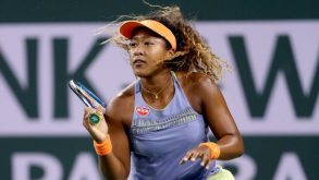 Tennis, Naomi da…Osaka che cocktail