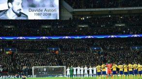 Quel silenzio di Wembley che arriva fino in Paradiso!