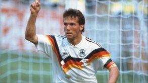 21 Marzo 1961, nasce Lothar Matthaus