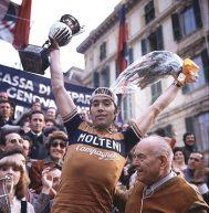 19 Marzo 1976, il settimo sigillo di Merckx alla Sanremo