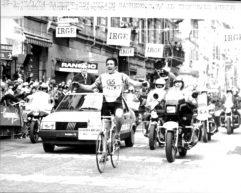 17 Marzo 1984, Moser vince la Sanremo