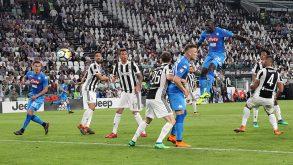 Non basta correre e asfissiare l'avversario. Chi attacca è premiato: la lezione del Napoli alla Juve!