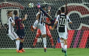 La nostra serie A così imprevedibile. La Juventus è stanca, ma vincerà lo scudetto…