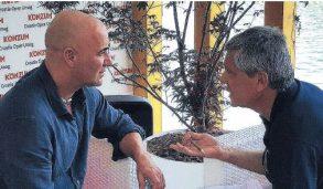 """A tu per tu con Vincenzo Martucci, grande """"firma"""" del tennis «Internazionali, che passione! Federer immortale. Nadal un esempio»"""