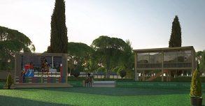 Il miracolo di Piazza di Siena: qualità, esperienza e… un po' di scuola all'estero!
