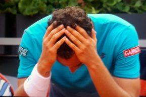 """Il """"nuovo Cecchinato"""" doma Djokovic e riporta un italiano in semifinale Slam dopo 40 anni, ma non è miracolo…"""